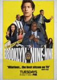 Бруклин 9-9 (сериал)
