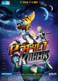 Рэтчет и Кланк: Галактические рейнджеры