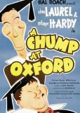 Чамп в Оксфорде