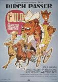 Крутые парни: Золото прерий