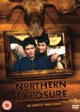 Северная сторона (сериал)