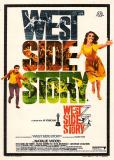 Вестсайдская история