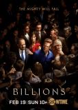 Миллиарды (сериал)