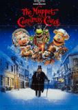 Рождественская сказка Маппетов