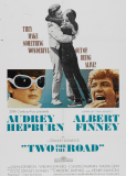 Двое на дороге
