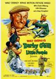 Дарби О'Гилл и маленький народ