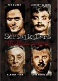Серийные убийцы: Реальные Ганнибалы Лектеры