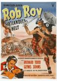 Роб Рой, неуловимый разбойник