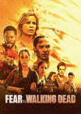 Бойтесь ходячих мертвецов (сериал)