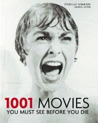 1001 фильм, который вы должны посмотреть за свою жизнь