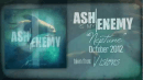 Ash Is My Enemy - Neptune (Official Trailer) EP 2012