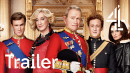 0:01 / 0:40 TRAILER: The Windsors | Friday 27th May 10pm | Channel 4