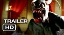 Sinbad the Fifth Voyage Official Trailer #1 (2012) - Patrick Stewart Movie HD