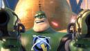 Рэтчет и Кланк: Галактические рейнджеры 2016 - Дублированный Трейлер 2   Мультфильм