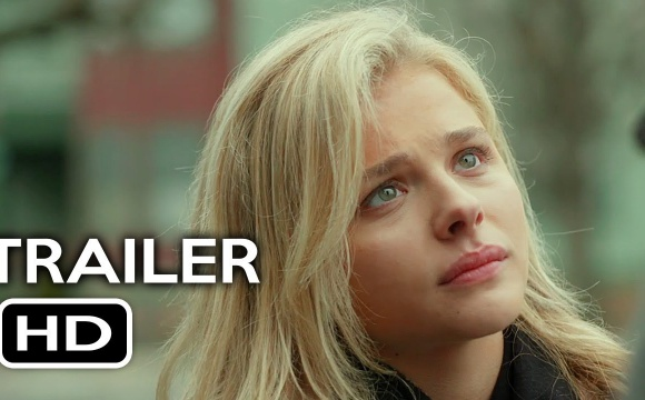 November Criminals Official Trailer #1 (2017) Chloë Grace Moretz, Ansel Elgort Drama Movie HD