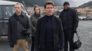 Mission: Impossible 6 - Official Trailer (2018) | Tom Cruise Leaked Images |