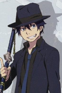 Рин Окумура