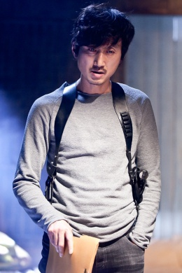Квак Хан Су