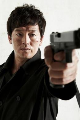 Ю Сон Хо