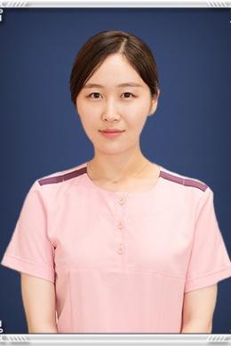 Медсестра Ким