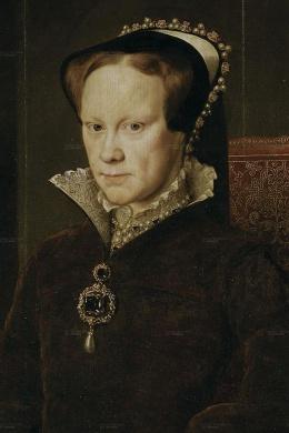 Мария I Тюдор