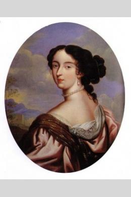 Франсуаза д'Обинье