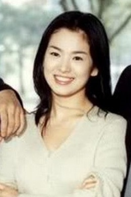 Чхве Ын Со