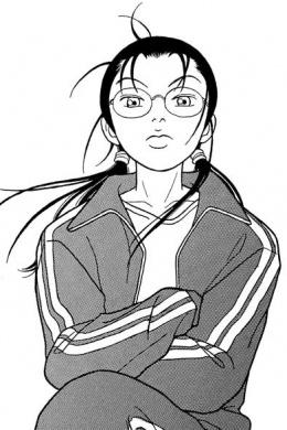 Ямагучи Кумико