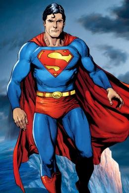 Кларк Кент / Супермен