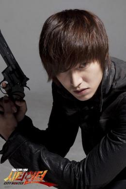 Ли Юн Сон