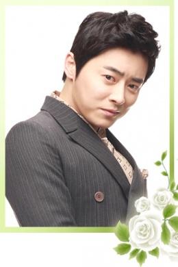 Син Чжун Хо