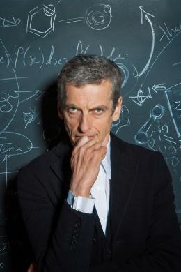Двенадцатый Доктор
