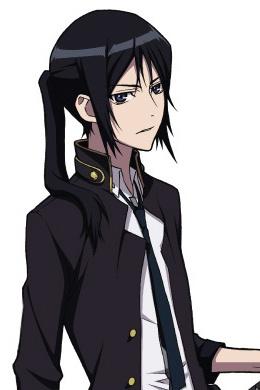 Ятогами Куро
