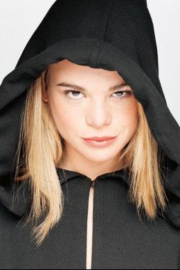 Джорджия Ласс
