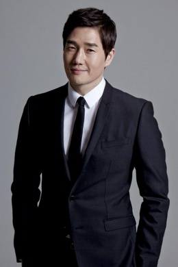Ким Мун Хо
