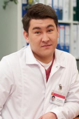 Тимур Борисович Алабаев