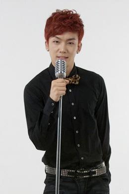 Тхэ Чжун