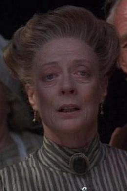 Миссис Мэдлок