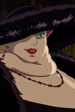 Ведьма Пустоши