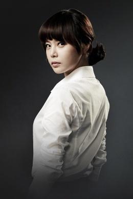 Ю Чжон Ин