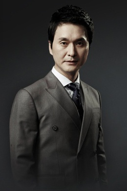 Чан Чхоль О