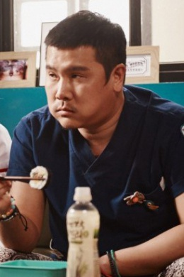 Доктор Хван
