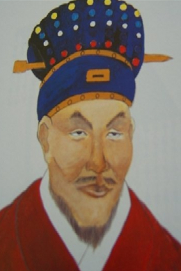 Ван Ю