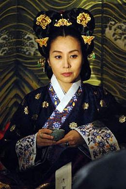 Королева Вон Гён