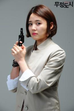 Ли Гён Ми