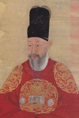 Ёнджо (ван Чосона)