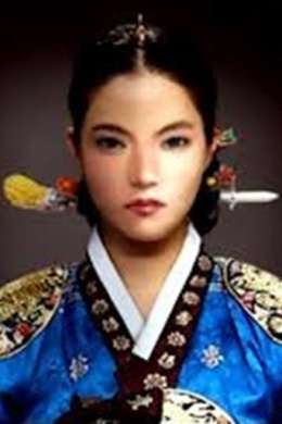 Королева Чон Сун