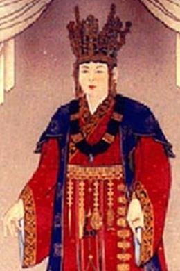 Королева Сондок (ван Силлы)