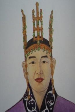 Чинджи (ван Силлы)
