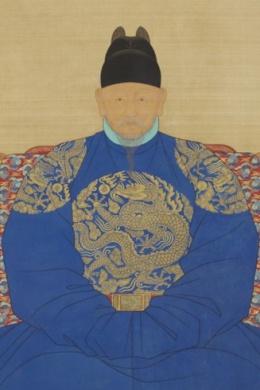 Тхэджо (ван Чосона)
